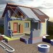 Terremoto: 70% case italiane non a norma anti-sismica