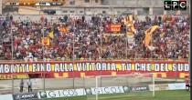Catanzaro-Cosenza 0-3: highlights Sportube su Blitz