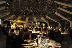 Una cena di gala alla Biennale