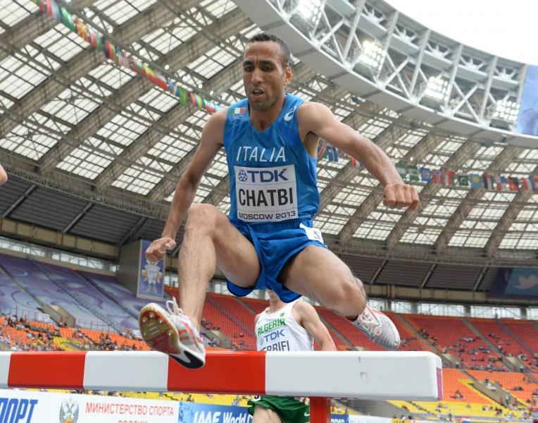 Rio 2016 e doping, Tar del Lazio: Renzi faccia partire Chatbi per le Olimpiadi
