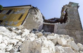 Terremoto Accumoli, chiesa crollata: per sicurezza sismica spesi… 33 euro