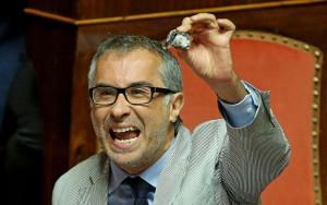 Bari, giornaliste insultate da senatore M5s. Ira di Fnsi e Assostampa