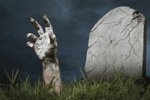 Cimitero Verano: rischi di restare dentro, no custodi