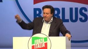Alessandro Fazzone grave dopo incidente: figlio senatore Claudio