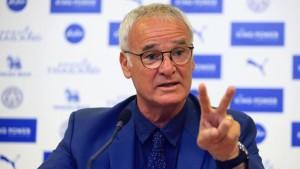 Claudio Ranieri esonerato dal Leicester? Per i bookmaker...