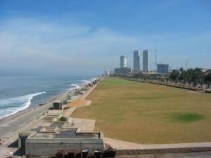 Sri Lanka, la speranza di Ceylon nel volo degli aquiloni
