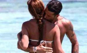 "Fabrizio Corona: ""Belen Rodriguez mi tradiva. Ho la conferma"""