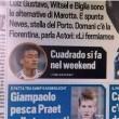 """Juventus, l'ambiguo titolo di Tuttospot: """"Cuadrado si fa nel weekend"""""""