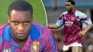 Guarda la versione ingrandita di Dalian Atkinson, ex giocatore Aston Villa ucciso da polizia con taser