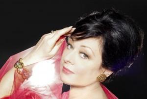 Guarda la versione ingrandita di Daniela Dessì morta: la soprano colpita da un male fulminante
