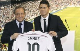 Calciomercato Juventus, ultim'ora James Rodriguez: la notizia clamorosa. Cerca casa