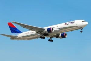 Aeroporto Fiumicino: Delta sospende tutti i voli per blocco computer