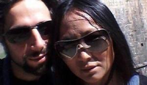 Diego Galante e Sook Mancini morti a Amatrice, figli di lui vivi