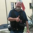 Diego Turra, in ricordo del guerriero-poliziotto caduto a Ventimiglia