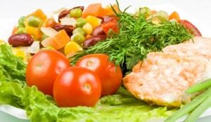 Guarda la versione ingrandita di Flexitariana: la dieta vegeto-vegana