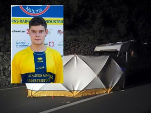 Moto contro camper: Dominik Platzgummer muore in un incidente a Laces