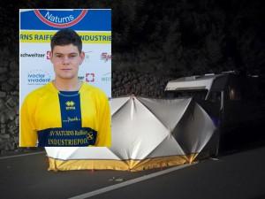 Moto contro camper: Dominik Platzgummer muore in un incidente a Laces