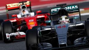 Formula 1 GP Belgio SPA streaming e diretta tv, dove vederlo