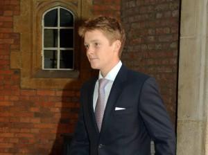 Hugh Grosvenor, nuovo duca di Westminster a 25 anni. Ma ama... FOTO