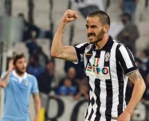 Guarda la versione ingrandita di durante Lazio-Juventus FOTO ANSA