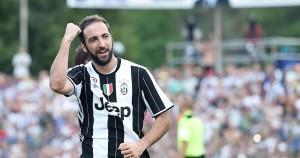 """Higuain a tifosi Napoli: """"Non vi dimenticherò"""". Ma sui social..."""