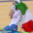 Elia Viviani oro Omnium ciclismo su pista Rio 2016