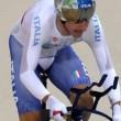 Elia Viviani, primo in omnium ciclismo su pista. Ora solo 2 prove