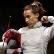 Rio 2016, Elisa Di Francisca è in finale