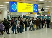 Immigrati europei