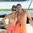 """Accusa ex fidanzato milionario: """"Mi picchiava"""". Lui pubblica un video... 3"""
