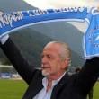 Calciomercato Napoli, ultim'ora. De Laurentiis-ultras, contestazione clamorosa