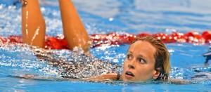 YOUTUBE Federica Pellegrini, semifinale 200 sl: terzo tempo e finale