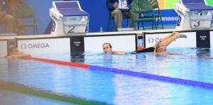 YOUTUBE Federica Pellegrini finale 200 sl, solo quarta