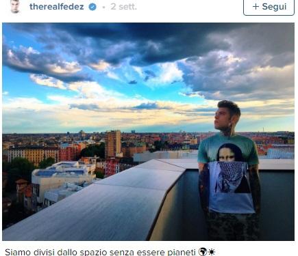 Fedez, attico Libeskind alla CityLife di Milano FOTO3