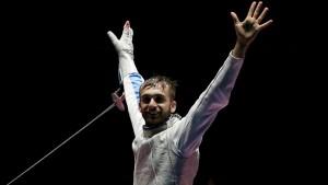 Rio 2016, Italia fioretto a squadre cerca la medaglia