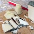 Formaggio più costoso al mondo: lo fanno in Serbia, con latte d'asina01