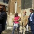 Anna Marchesini, al funerale il volto straziato di Massimo Lopez e Tullio Solenghi FOTO 5