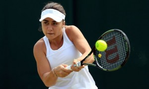 Tennis, Gabriella Taylor avvelenata prima di partita Wimbledon. Polizia indaga