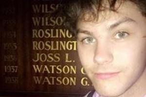 Gary Watson morto, 22enne era cantante del gruppo Lapelles