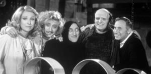 Guarda la versione ingrandita di Gene Wilder morto, addio al dottor Frankenstein Jr e Willy Wonka