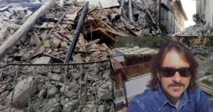 Guarda la versione ingrandita di Giampaolo Pace, carabiniere morto nel terremoto ad Accumoli