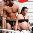 Giorgia Meloni litiga col fidanzato al mare: il motivo... 3