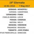 Calendario Girone C Lega Pro 2016-17
