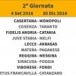 Calendario Lega Pro girone C 2016-17: pdf, orari, date e pause