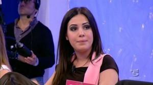 Terremoto, Giulia De Lellis (ex Uomini e Donne) ha perso la zia