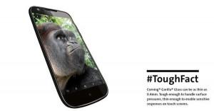 Guarda la versione ingrandita di YOUTUBE Gorilla Glass 5: e lo schermo dello smartphone è (quasi) indistruttibile