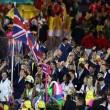 Rio 2016: atleta britannico rapinato minacciato con pistola