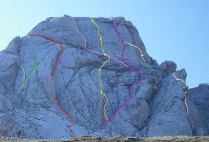 Terremoto centro Italia: crolla anche parete del Gran Sasso