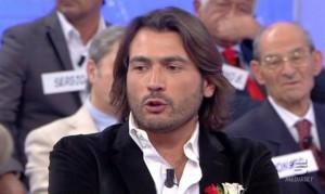 """""""Graziano Amato è morto"""". Bufala scuote Uomini e DOnne"""