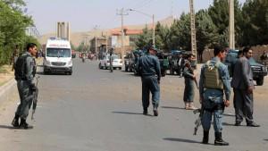 Afghanistan, 11 turisti stranieri uccisi in attacco a due bus